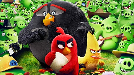 Angry Birds (Movie)