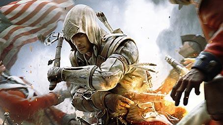 Assassin S Creed 3 Desktop Theme For Windows 10