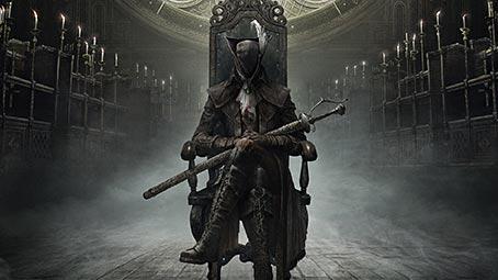 В Bloodborne обнаружен вырезанный контент [Игры]