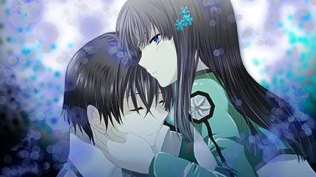 Mahouka Koukou No Rettousei Desktop Theme Windows 10