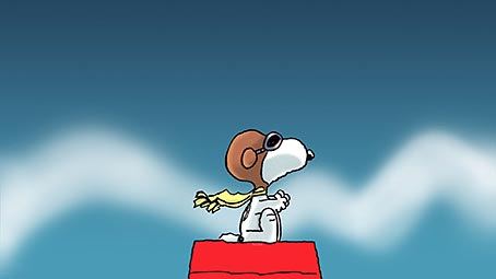 Snoopy peanuts free download desktop theme windows 10 so if you dont want to bother with finding a perfect snoopy peanuts wallpaper for your desktop you can download this pack and have the theme pack do voltagebd Images