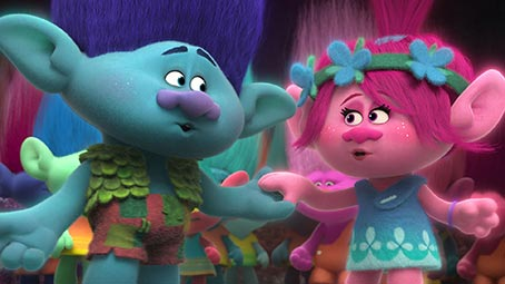 Trolls (Movie)
