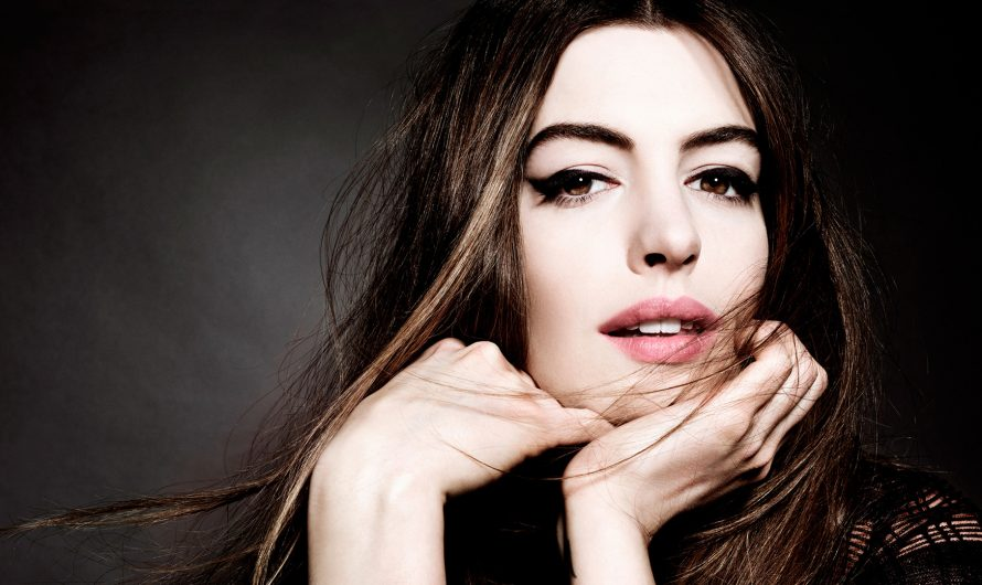 Anne Hathaway Hot Thing