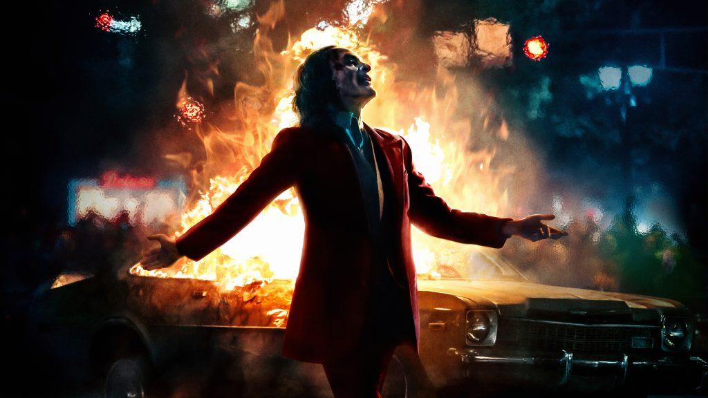 Joker 4k Desktop Theme For Windows 10