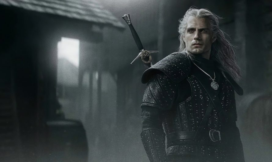 The Witcher (TV Show)